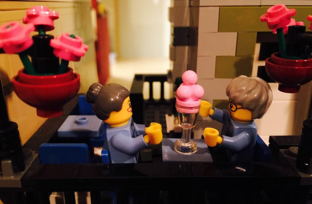 LEGO Valentines Day 2016 - Edmund L