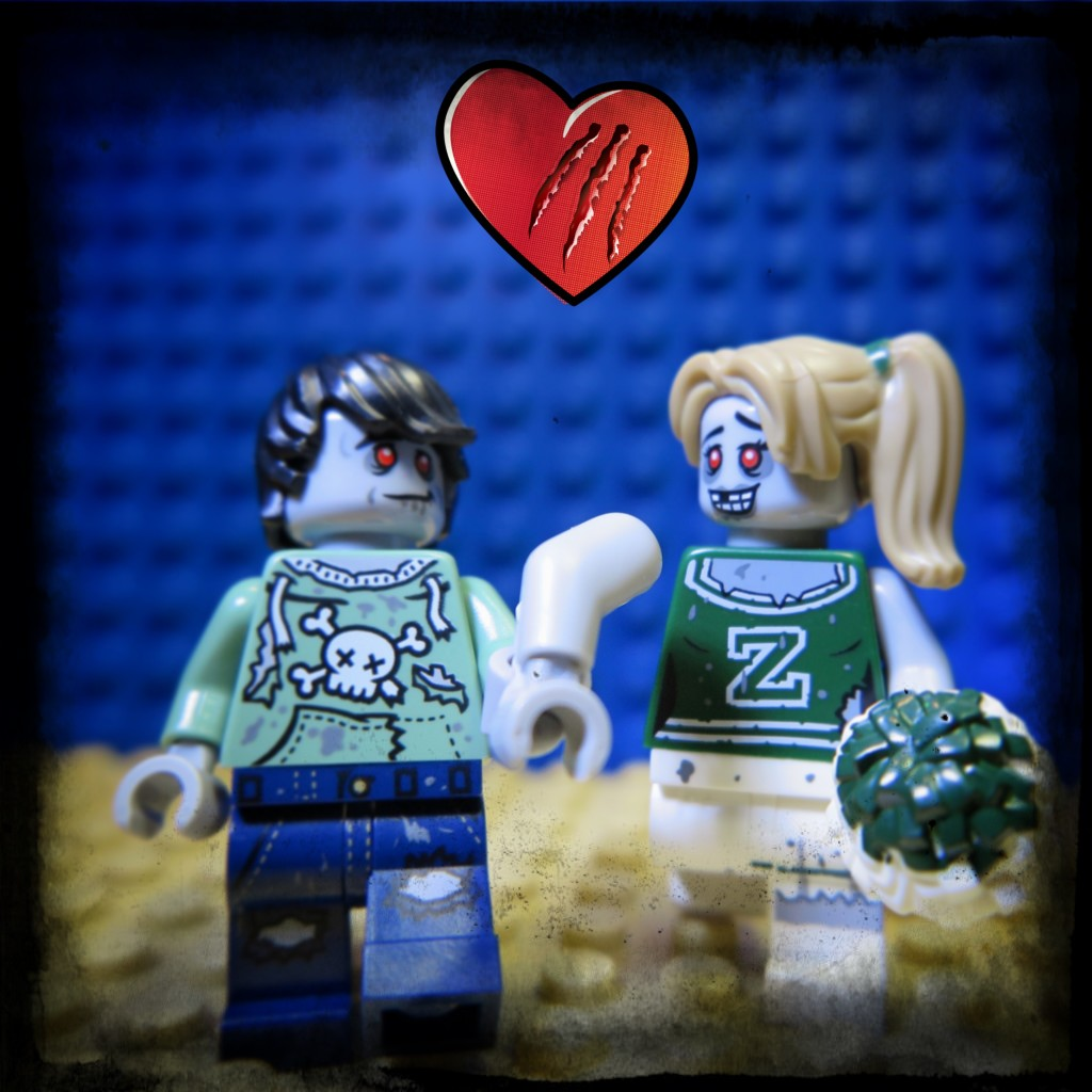 LEGO Valentines Day 2016 - Jacen C