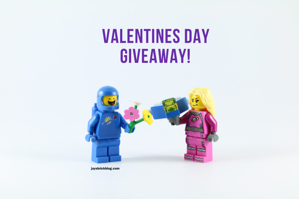 Valentines Day Giveaway Feature Image