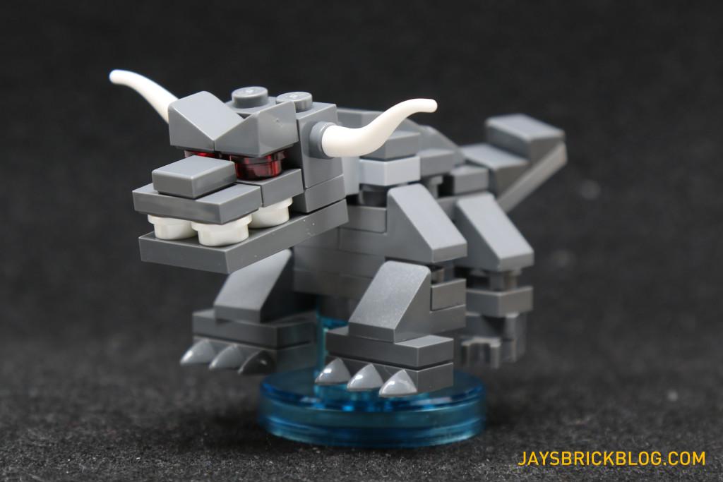 71233 LEGO Dimensions Stay Puft - Terror Dog