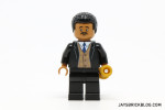 Citizen Brick Space Enthusiast Minifigure