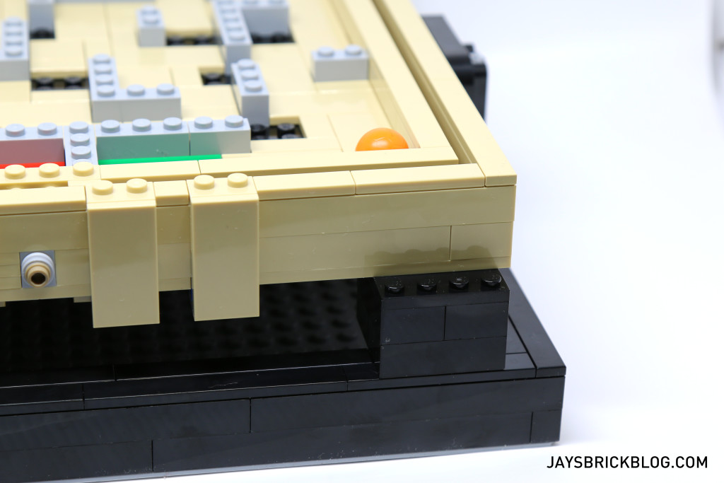 LEGO 21305 Ideas Maze - Black Stopper