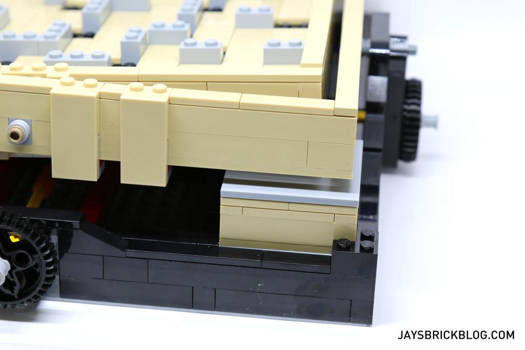 LEGO 21305 Ideas Maze - Stopper