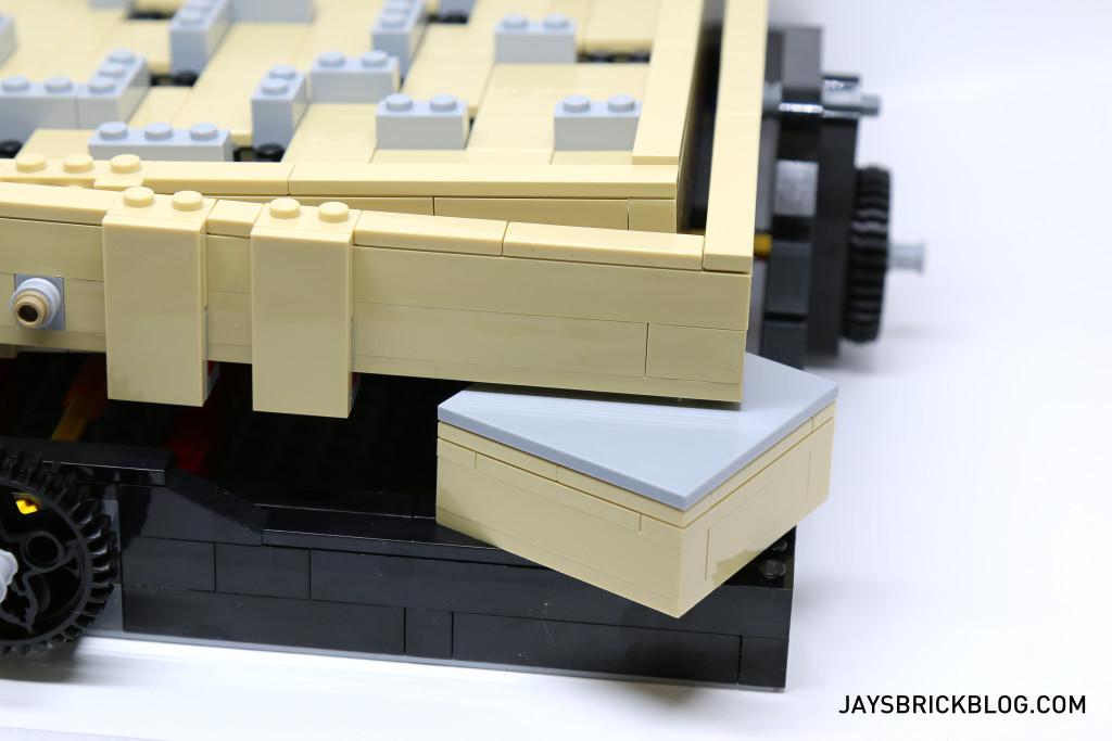LEGO 21305 Ideas Maze - Stopper Removed