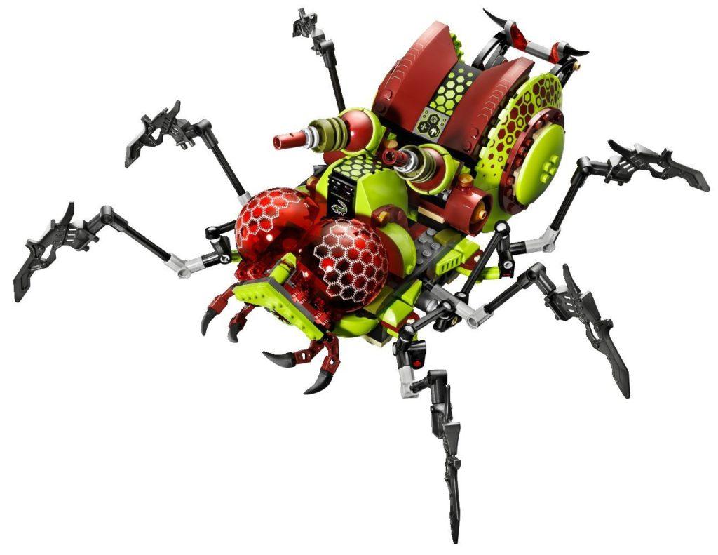 LEGO 70708 Hive Crawler