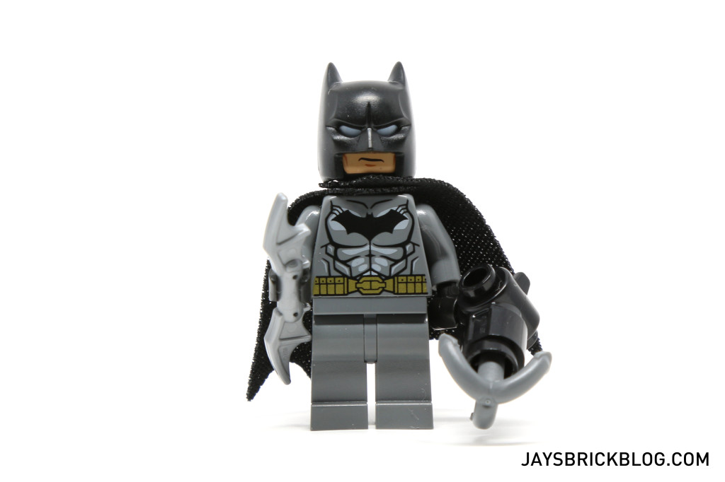 LEGO 76053 Gotham City Cycle Chase - Batman Minifigure