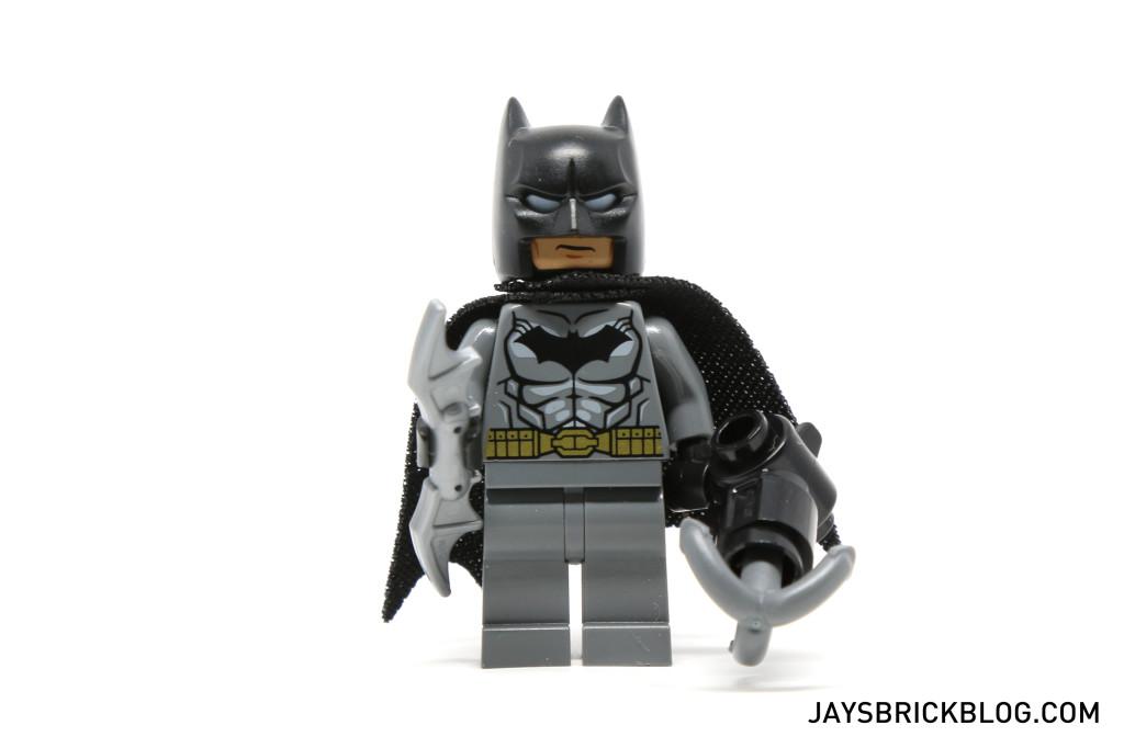 LEGO 76053 Gotham City Cycle Chase - Batman Minifigure