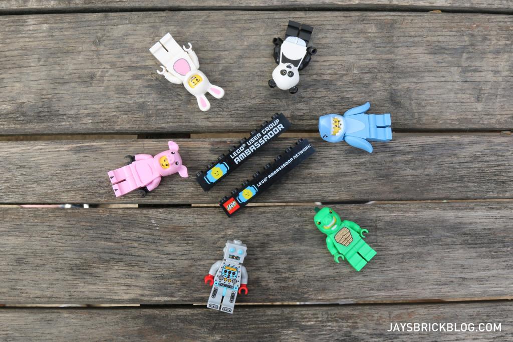 LEGO Ambassador Network - Jay's Brick Blog