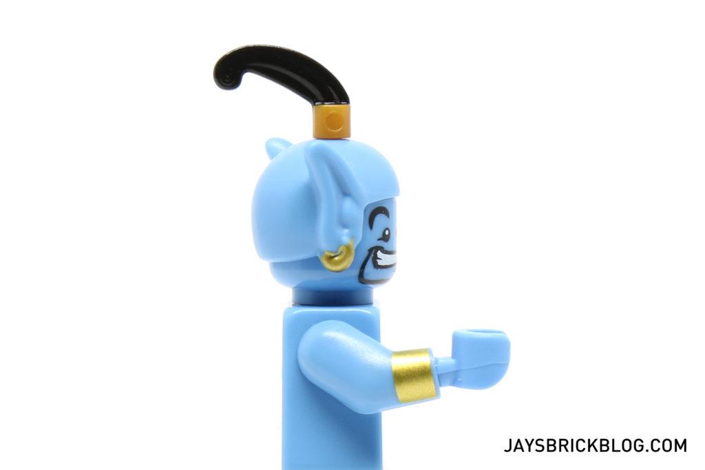 LEGO Disney Minifigures - Genie Arm Printing Bracelets