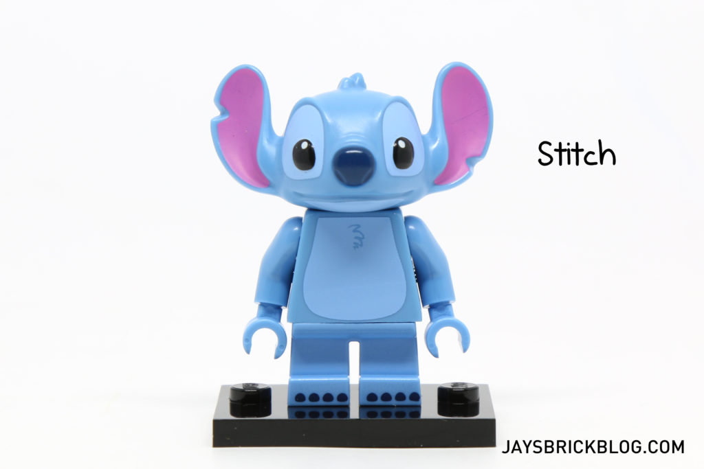 LEGO Disney Minifigures - Stitch Minifig