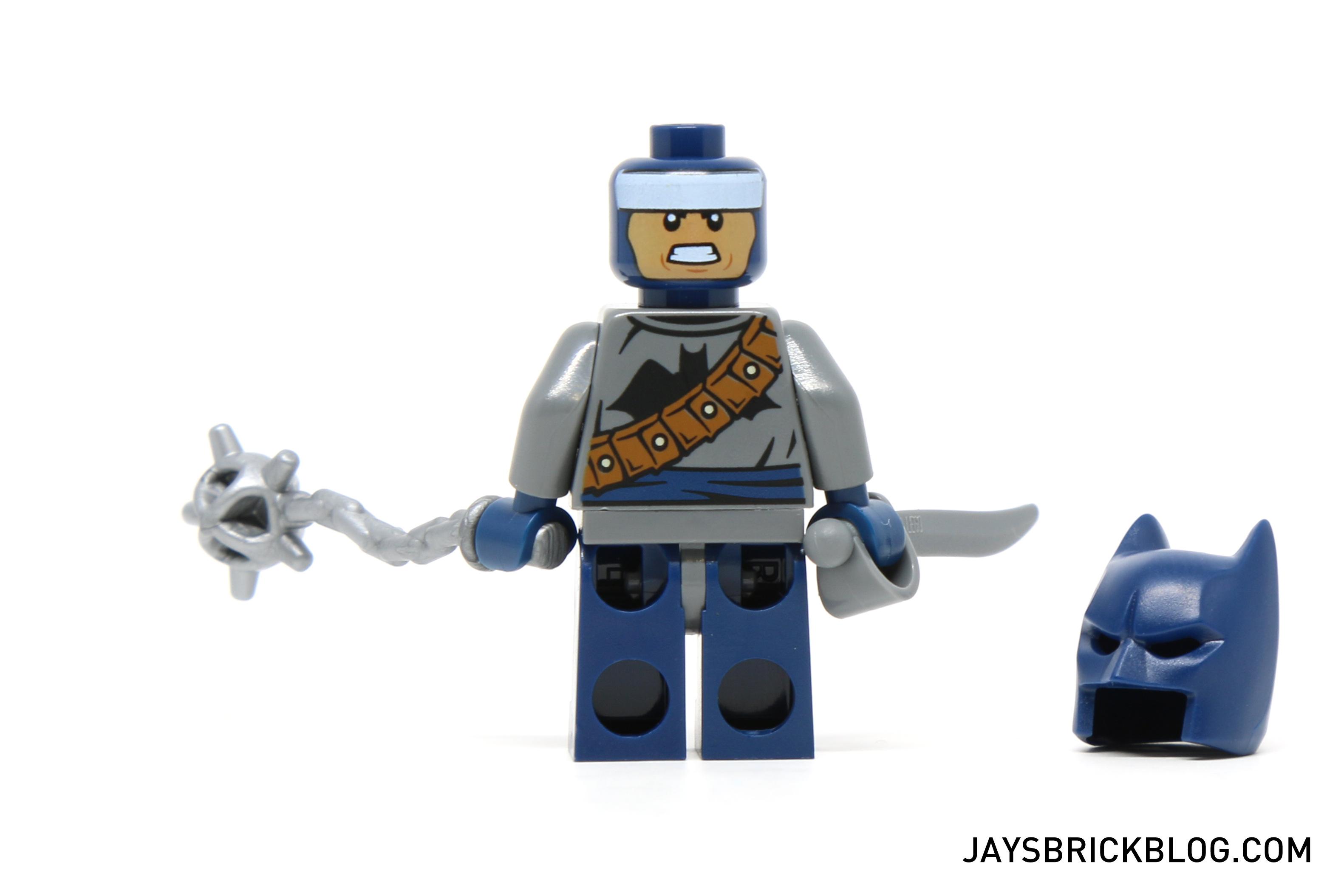 Review: DK LEGO DC Comics Super Heroes Character ...