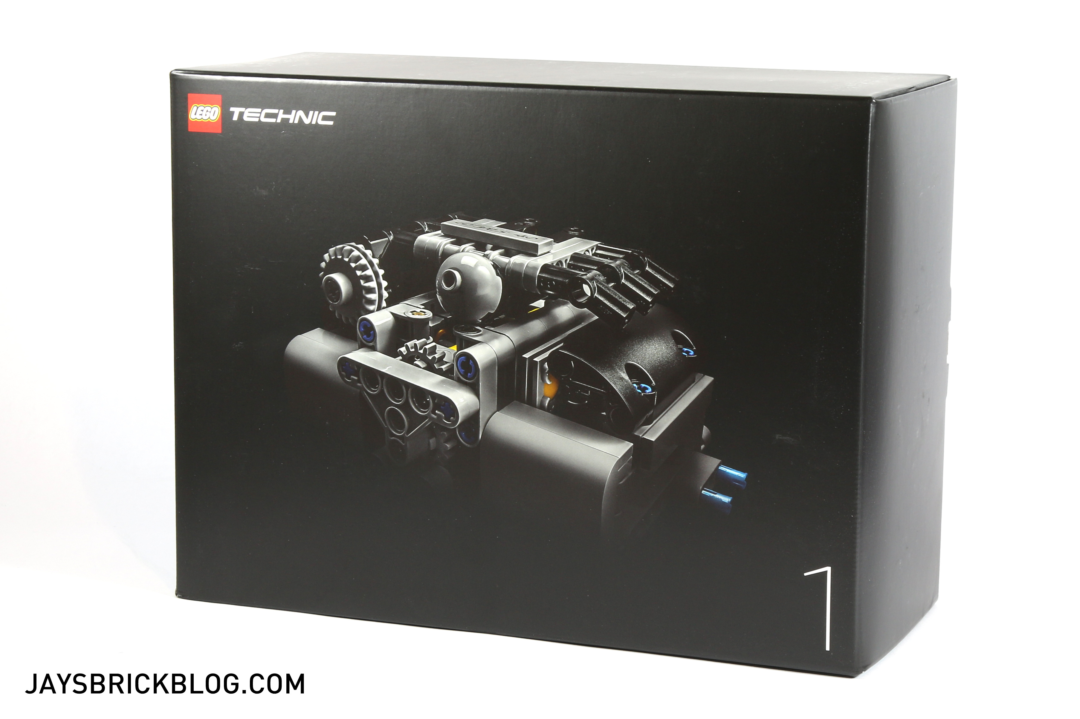 Unboxing The Lego Technic 42056 Porsche 911 Gt3 Rs Jay S