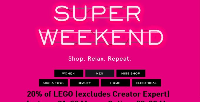 Australian LEGO Sales May 2016