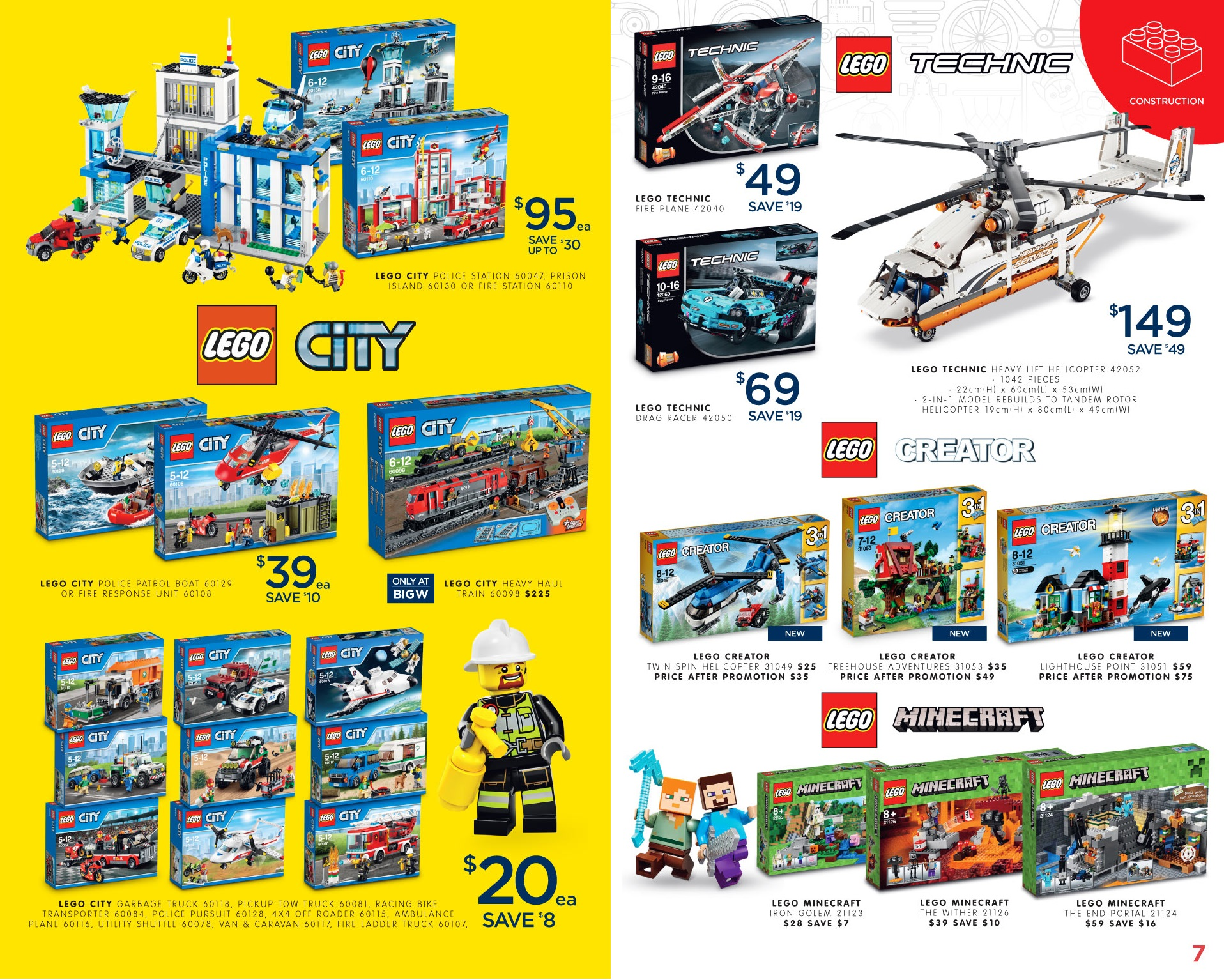 The last couple of months of the year are always exciting for LEGO fans; there are new LEGO sets, special holiday sets, promotional items, sales, and other interesting opportunities to catch the holiday spirit. Below, we will go through what we know is available for LEGO .