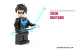 LEGO 30606 Nightwing - Featured Photo