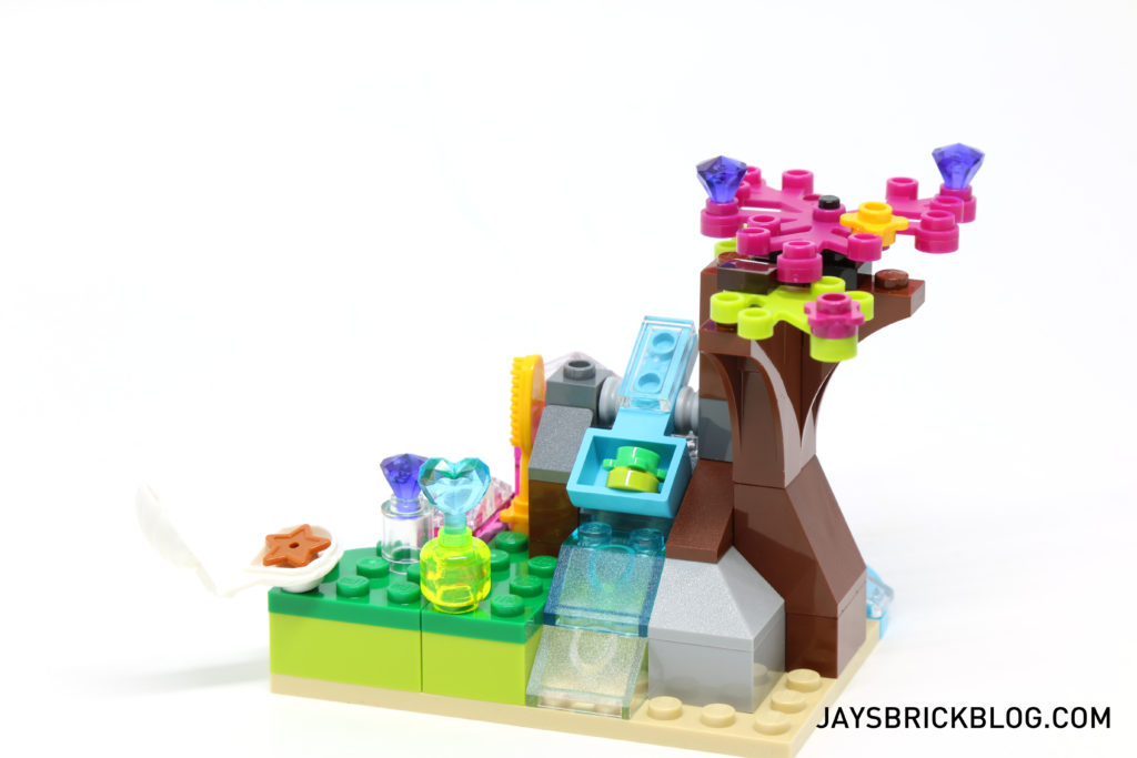 LEGO 41172 The Water Dragon Adventure - Catapult