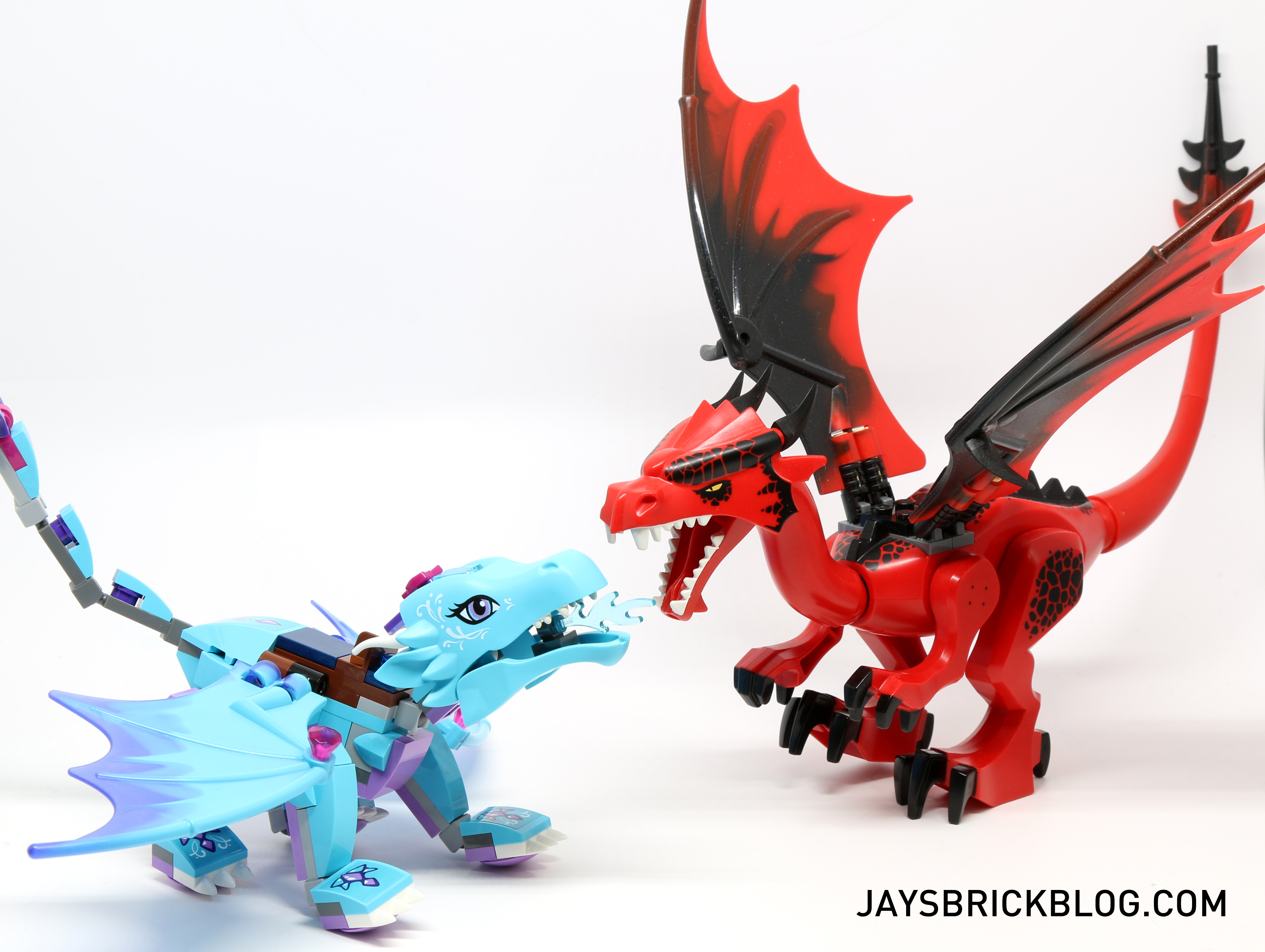 Lego Elves 41172 The Water Dragon Adventure Set Outlet