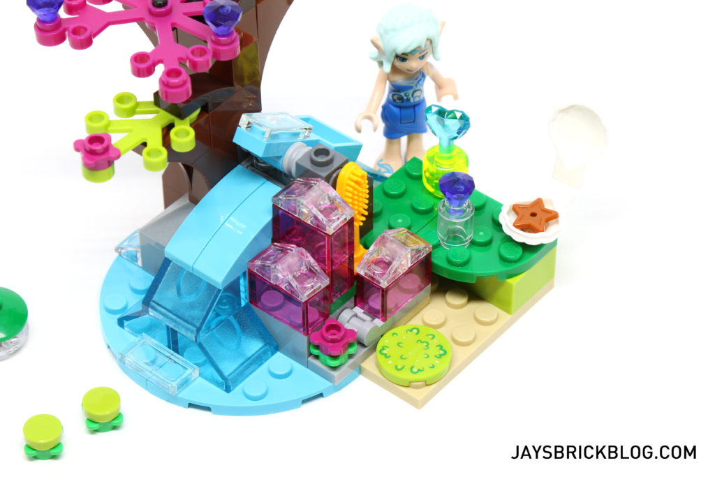 LEGO 41172 The Water Dragon Adventure - Lily Pad