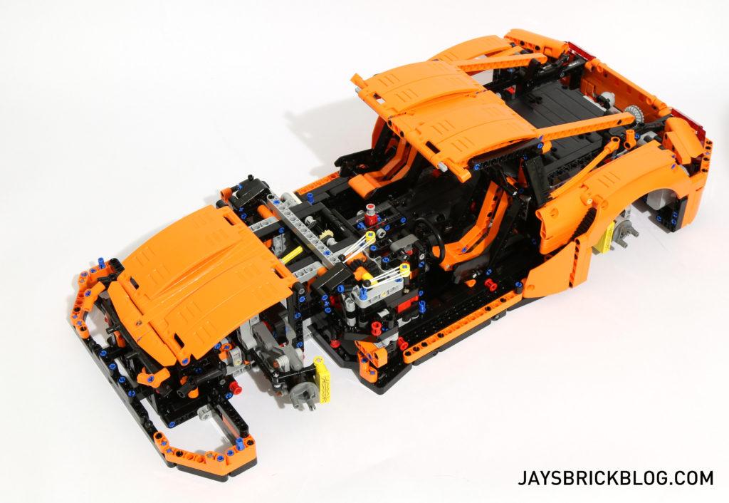 Lego Technic 9397 Rc Instructions