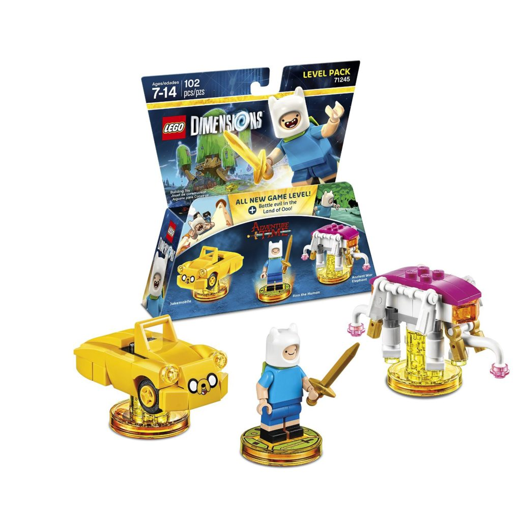 LEGO 71245 Dimensions - Adventure Time