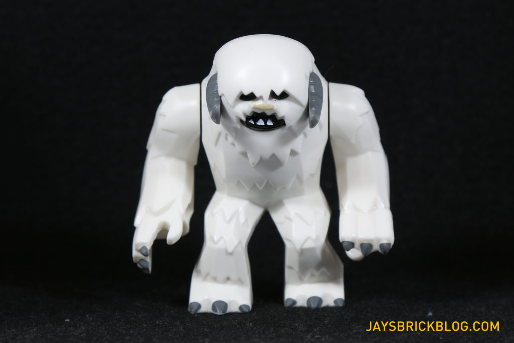 LEGO 75098 Assault on Hoth - Wampa