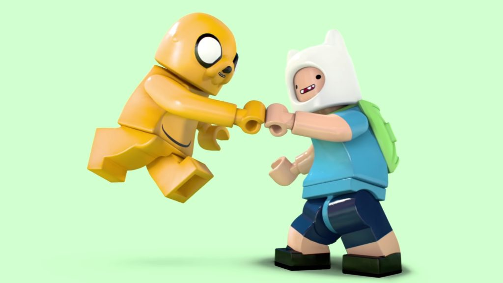 LEGO Dimensions Phase 2 - Adventure Time