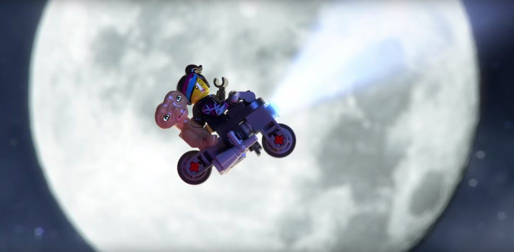 LEGO Dimensions Phase 2 - ET Extra Terrestrial
