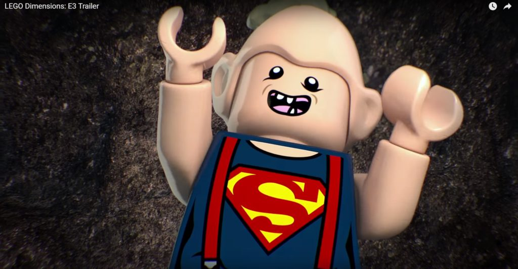 LEGO Dimensions Phase 2 - Goonies Sloth