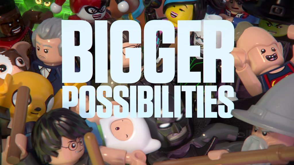 LEGO Dimensions Phase 2 Announced – Doubling down on pop culture!
