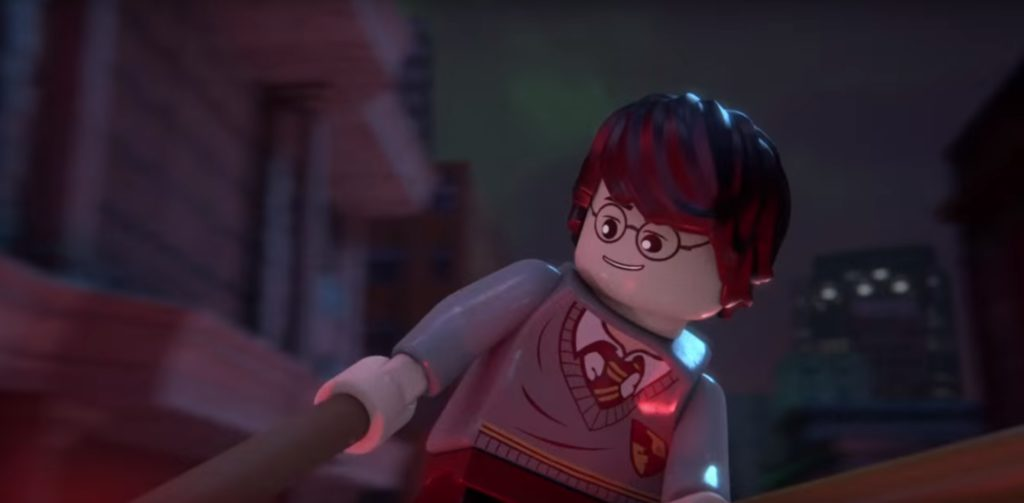 LEGO Dimensions Phase 2 - Harry Potter