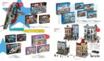 Myer Toy Sale 2016 LEGO Catalogue