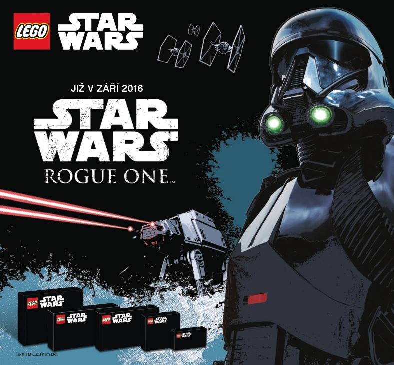 Rogue One Teaser
