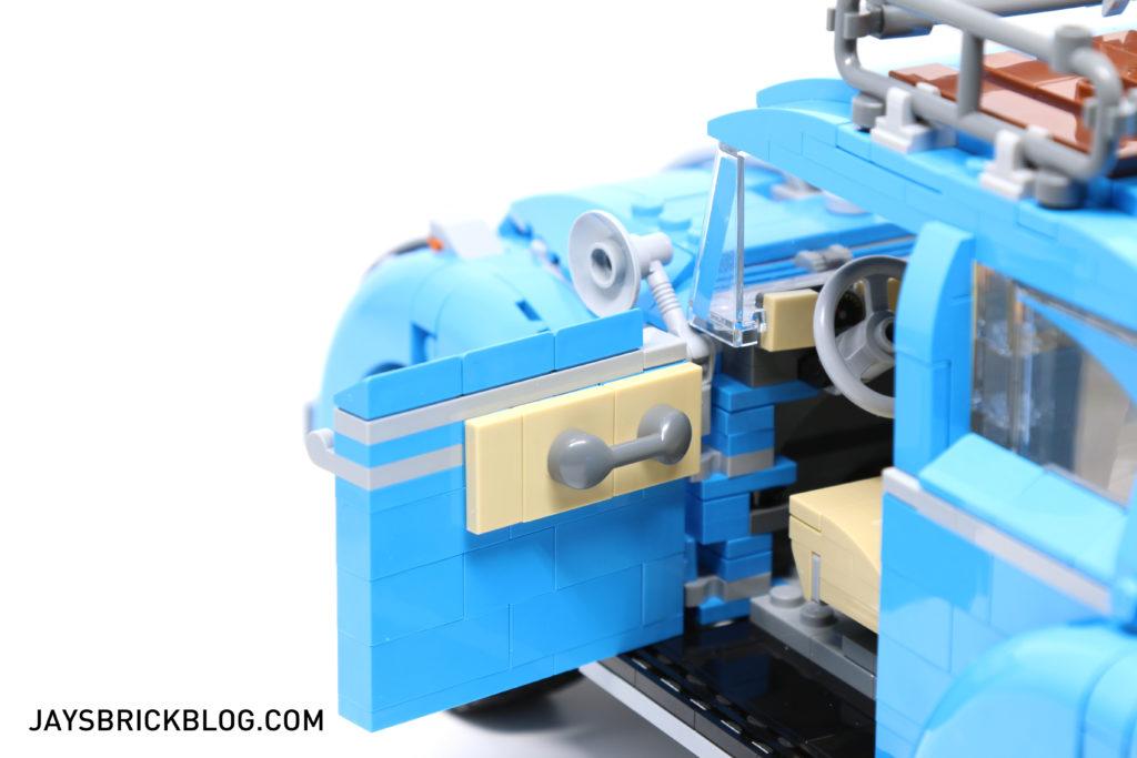 LEGO 10252 Volkswagen Beetle - Door