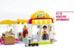 LEGO 41118 Heartlake Supermarket - Feature Photo