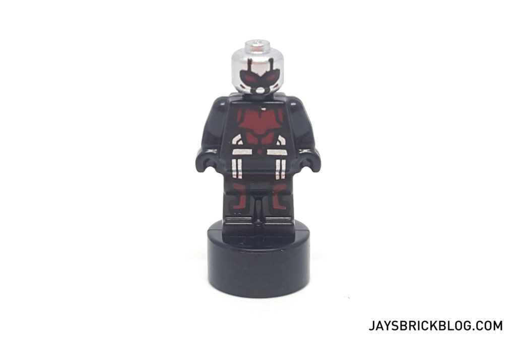 LEGO 76051 Super Hero Airport Battle - Ant Man Microfigure