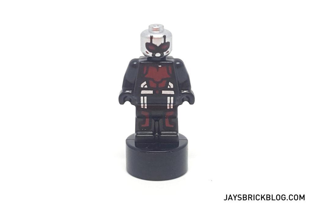 LEGO 76051 Super Hero Airport Battle - Ant Man Microfigure