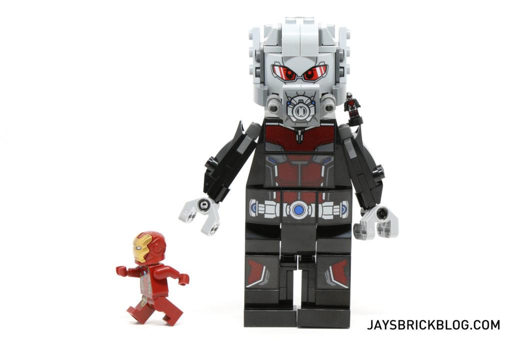LEGO 76051 Super Hero Airport Battle - Giant Man