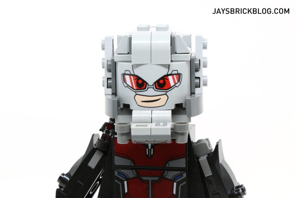LEGO 76051 Super Hero Airport Battle - Giant Man without Mask
