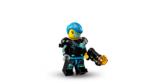 LEGO Minifigures Series 16 - Cyborg