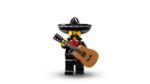 LEGO Minifigures Series 16 - Mariachi