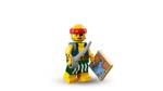 LEGO Minifigures Series 16 - Scallywag Pirate