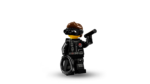 LEGO Minifigures Series 16 - Spy