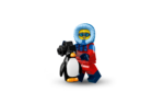 LEGO Minifigures Series 16 - Wildlife Photographer