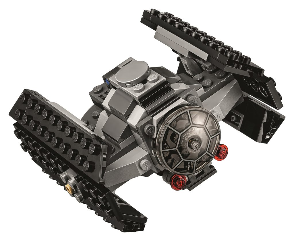 LEGO 75159 UCS Death Star - Darth Vader's TIE Advanced