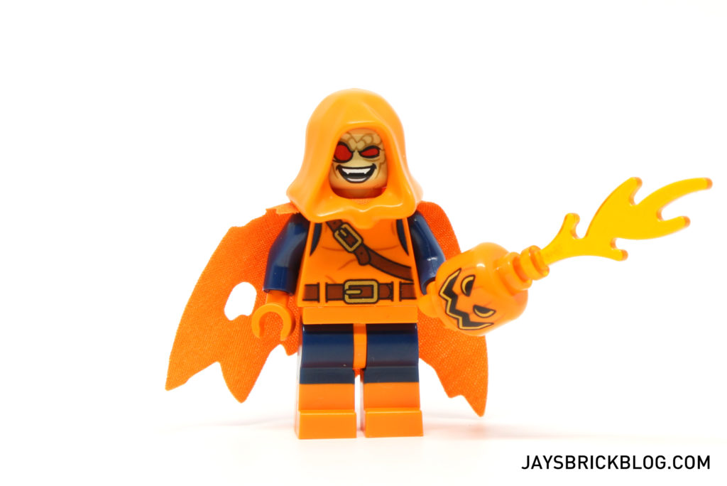 LEGO 76058 Ghost Rider Team-Up - Hobgoblin Minifigure