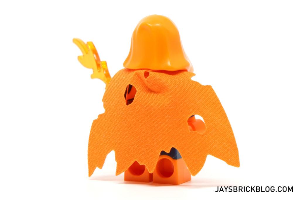 LEGO 76058 Ghost Rider Team-Up - Hobgoblin Minifigure Cape