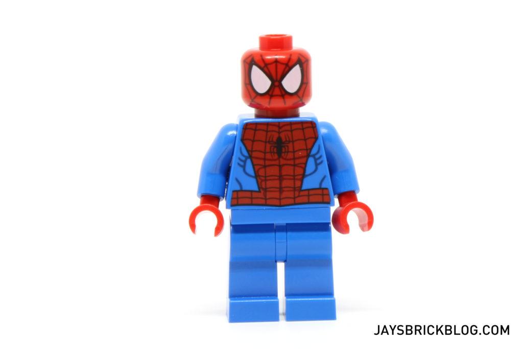 LEGO 76058 Ghost Rider Team-Up - Spider-Man Minifigure