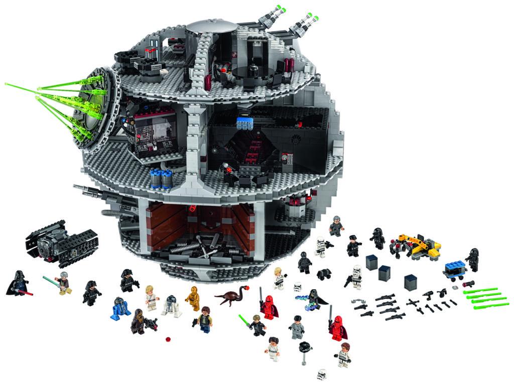 LEGO 75159 - UCS Death Star