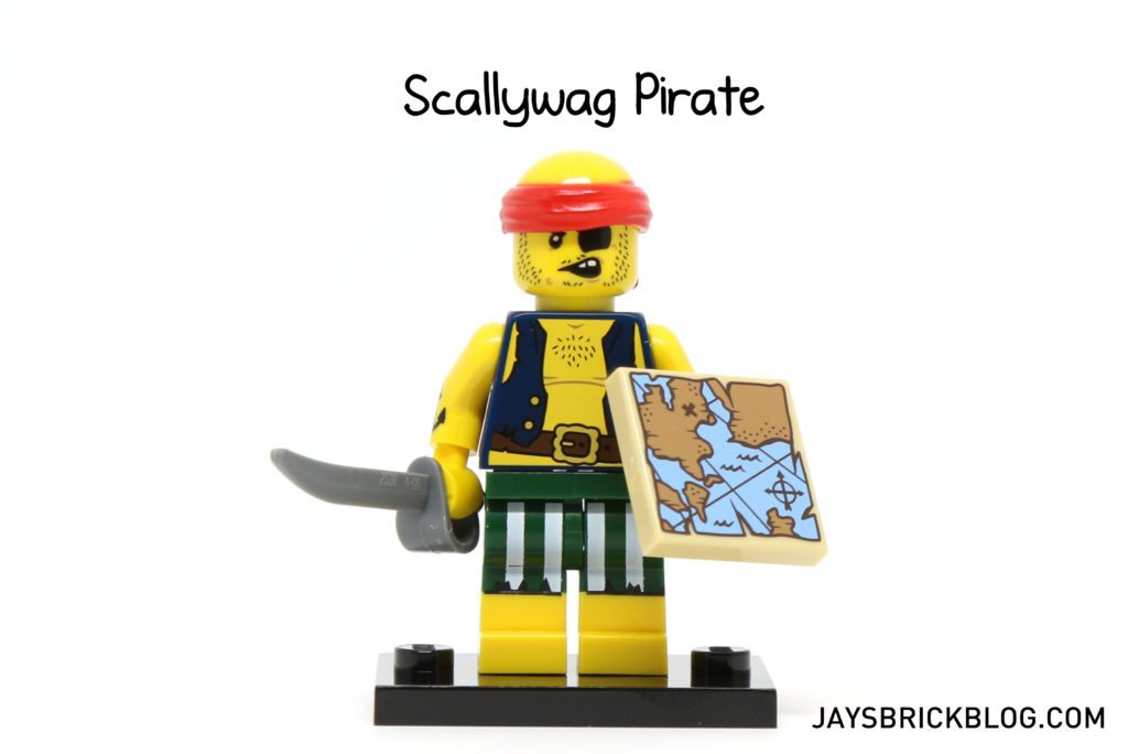lego-minifigures-series-16-scallywag-pirate-minifigure