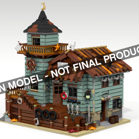 Jay 39 s brick blog lego news reviews and more a blog for Lego ideas old fishing store